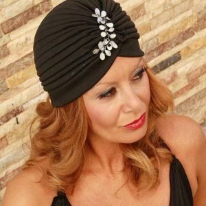 Headbands Turbans and Crowns